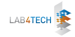 Lab4Tech  logo