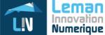 Leman Innovation Numérique logo