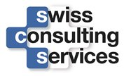 Logo Swiss Consulting Services SCS