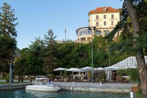Le palace beach Annecy