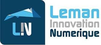 Logo de LIN - Léman Inovation Numérique